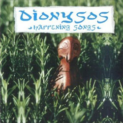 Dionysos  - Happening Songs