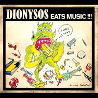 Dionysos Eats Music
