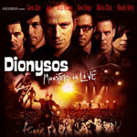 Monsters in Live (dvd)