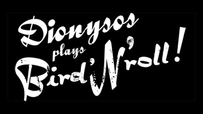 Dionysos plays Bird'n'Roll
